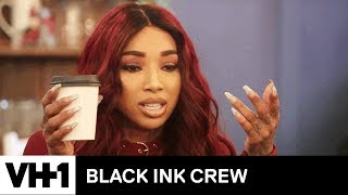 Sky Loses It When Red Acts Disrespectful | Black Ink Crew