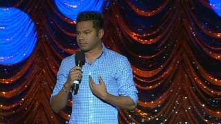 Daniel Fernandes - 2016 Comedy Up Late on ABC1 (Ep4)