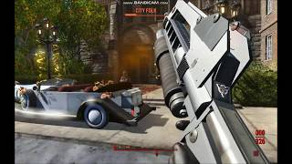 Helghast Assault Rifle Mod Released
