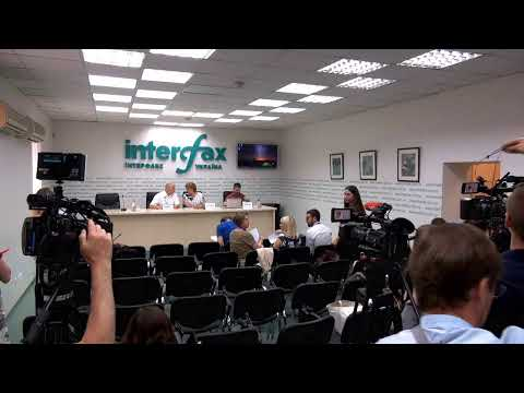 """Трансляция пресс-конференции на тему  """"Мониторинг электоральных ориентаций населения Украины"""""""