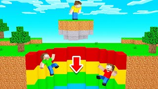 This Minecraft DROPPER Is The HARDEST! (Impossible)