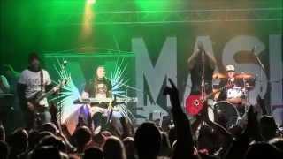 MASH rock - Mám rád ty chvíle ( official video )