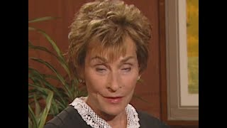 YTP - Judge Judy 2 - File Not Supported