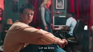 Alec Benjamin - Let Me Down Slowly