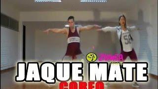 ZUMBA Jaque Mate Yandel coreografia (O.R)