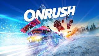 ONRUSH | Exclusive Livestream