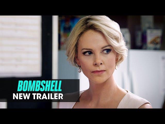 BOMBSHELL (LAST SHOWING THURSDAY) Trailer