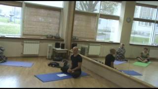 Integracija s yogoy 1