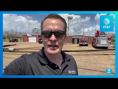FirstNet and AT&T Give an Update on Hurricane Laura Relief-YoutubeVideoText