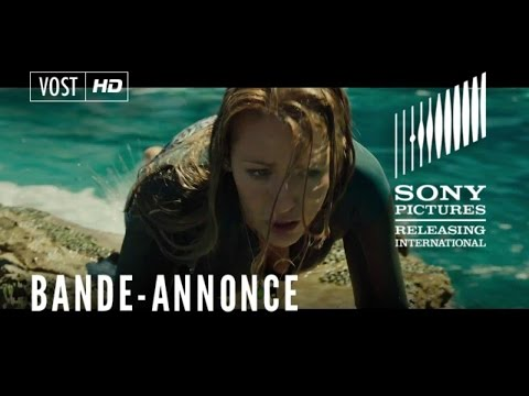 Instinct de survie : The Shallows Sony Pictures Releasing France / Columbia Pictures / Ombra Films / Weimaraner Republic Pictures