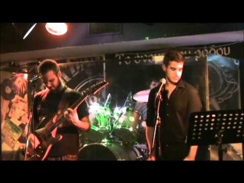 Midnight Notes - The Ones performed live! (@ Onoma tou rodou October 2012)