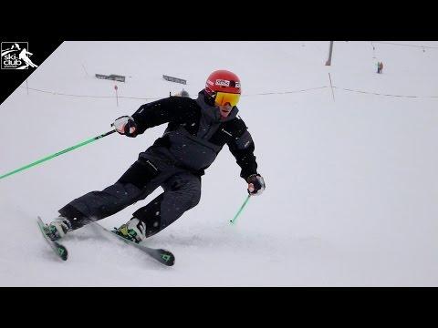 2017 Ski Tests – Best Men's All-Mountain Skis
