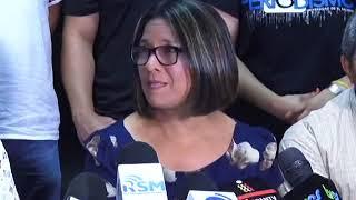 15-04-18 APES Y PDDH CONDENAN ASESINATO DE LA PERIODISTA KARLA TURCIOS