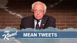 Mean Tweets – Political Edition