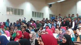 افضل اغانى عمرو دياب فى حفلة الجامعة لايف | AhmedMostafaRock