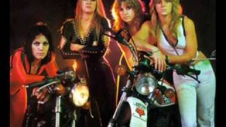 1977 Neon Angels on the Road to Ruin