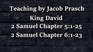 Jacob Prasch King David January 09 2016 – Andrew R