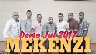 Mekenzi Demo Jul 2017 - ROMNI MIRI ROMNORI