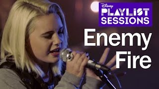 Bea Miller - Enemy Fire (Acoustic)