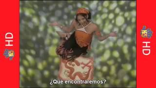 Hi-5 - T3 - Un tesoro enterrado (tesoros) subtitulado Español