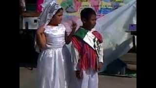 Fogata Cultural ( Obra De Teatro De Don Benito Juárez )