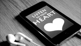 Listen to your heart - Jon Young