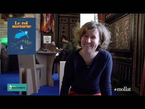 Delphine Panique - Le vol nocturne