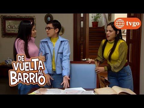 De Vuelta al Barrio 19/06/2018 - Cap 224 - 1/5