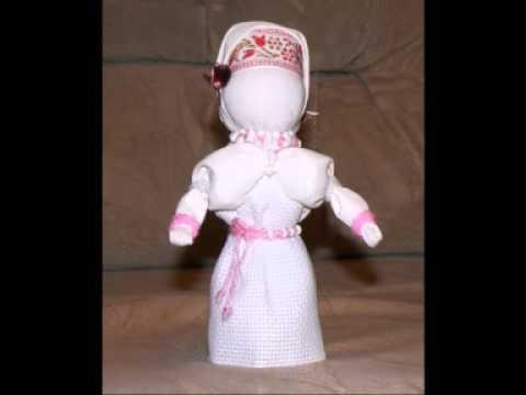 Кукла Желанница своими руками