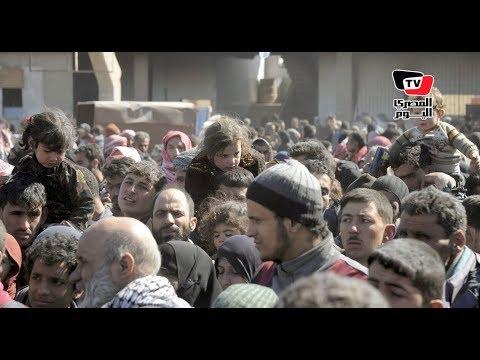 «هنا دمشق من القاهرة».. سوريا الباقية في ذاكرة أبنائها