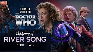 The Diary of River Song Series Two - Décembre 2016