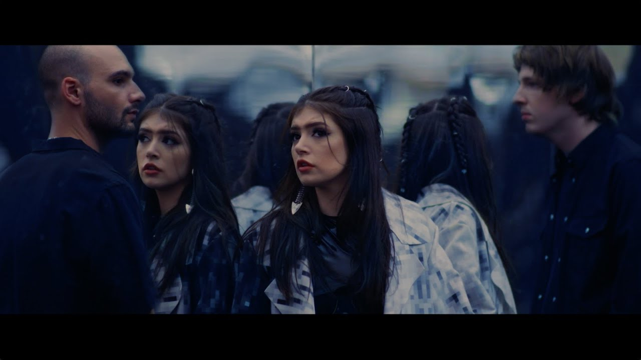 Against The Current — Jump