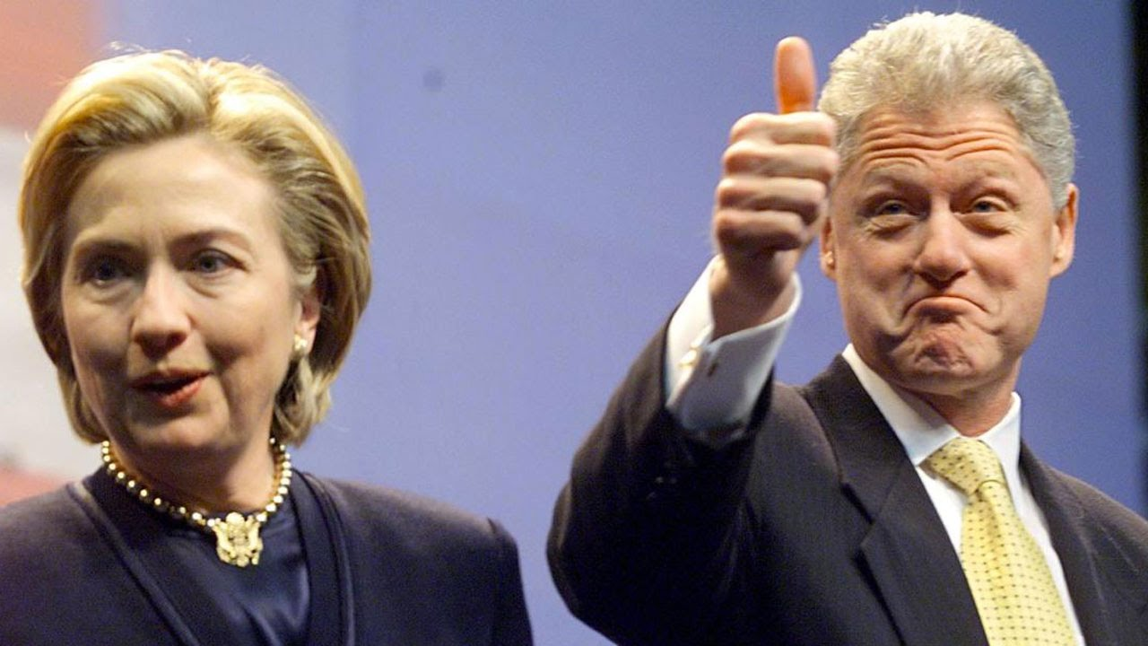 Why Do African-Americans Support The Clintons? thumbnail