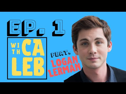 NUGS WITH CALEB Ep 1 (Logan Lerman)