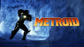 Metroid: Attack of Ridley (Live Action Short Film)