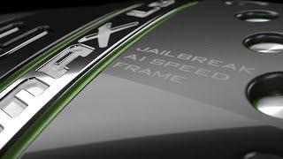 Epic Max LS Driver-video