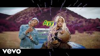 Stefflon Don, Lil Baby   Phone Down Lyrics