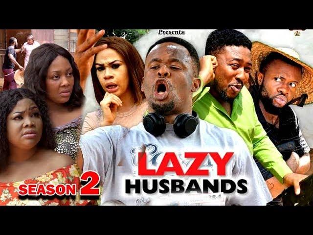 Lazy Husbands (2020) (Part 2)