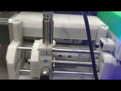 Klipper firmware - testing flowrate limits @ 250mms