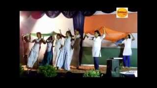 Desh Rangeela Dance By Children