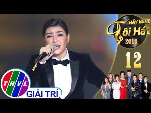 Xuân Nghi, Tùng Lâm, Vũ Phương giành vé vào chung kết Hãy Nghe Tôi Hát 2019