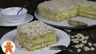 Смотреть онлайн Рецепт вкуснейшего тортика Подарочный