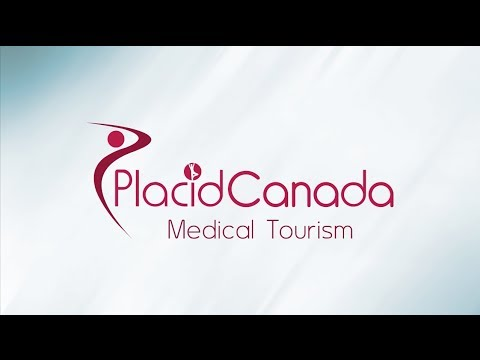PlacidCanada medical options abroad!
