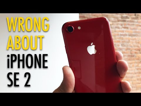 Why Everyone is WRONG About iPhone SE 2