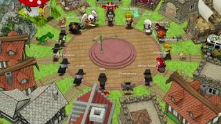 CLUTCH MAYOR   Town Of Salem Ranked Practice And Commentary