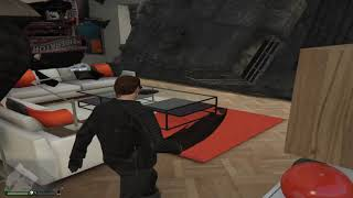 Grand Theft Auto V Hax is why i do not bother with this game.