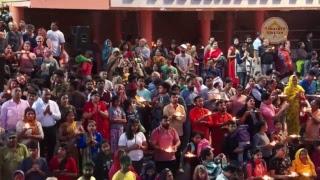 Parmarth Niketan Live Stream