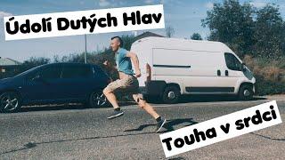 Video Údolí Dutých Hlav - Touha v srdci - Official Music Video 2021