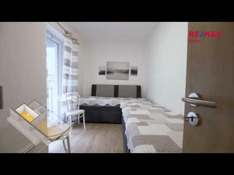 Video z << Prodej bytu 2+kk, 41 m2, Boskovice >>