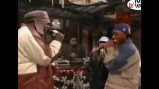 2Pac If My Homie Calls Live Yo MTV Raps 1992 (2pacImmortalz.com)